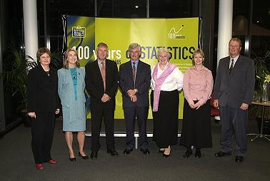 Photo: LEP Excellence Award Launch