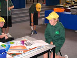 Happy Valley Primary Students Do CensusAtSchool