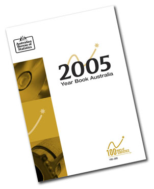 Image: Australian Yearbook 2005