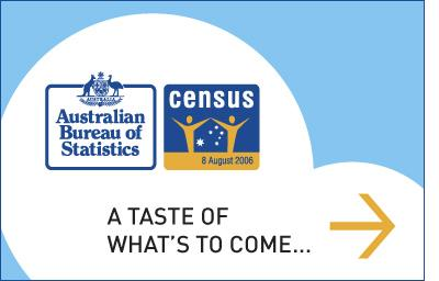 Census: a taste of what's to come