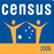 The Census logo