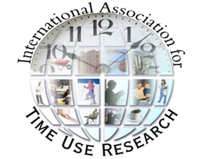 Image: International Association for Time Use Research