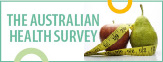 Banner: The Australian Health Survey