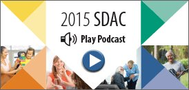Link: 2015 Survey of Disability, Ageing and Carers Podcast
