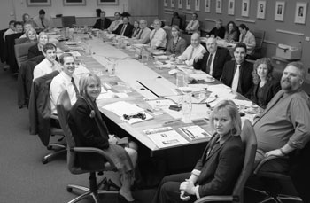 Image: The Australian Statistics Advisory Council Meeting on 30 May 2006