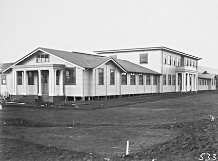 The Jolimont Building, 1929