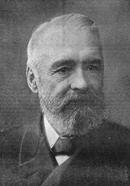 Photo portrait of Henry Hayter