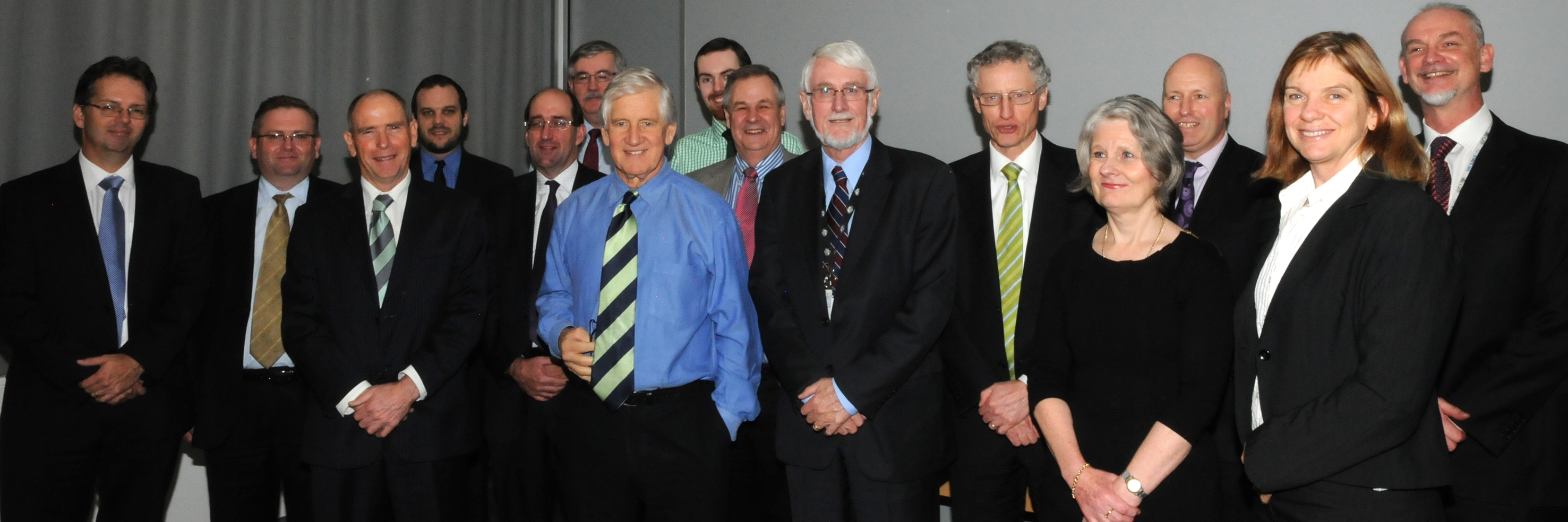 The Australian Statistics Advisory Council meeting in Canberra on 18 June 2013