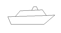 Image - Boat - Shipping CDs will be represented in digital CD boundary files for CDATA 2001 as boundaries in the shape of a boat